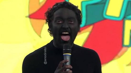 Personagem Africano faz OAB denunciar o programa Pânico na Band por racismo