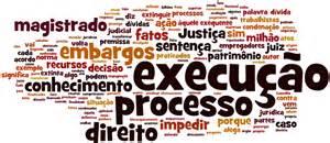 embargos a execução
