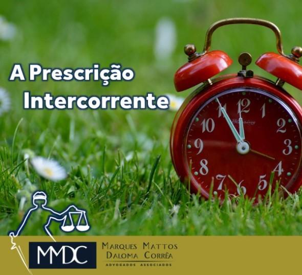 PRESCRIÇÃO INTERCORRENTE