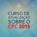 CURSO DE novo cpc