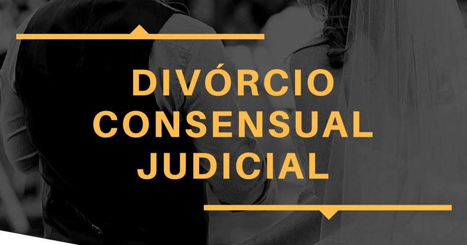 Divórcio Consensual