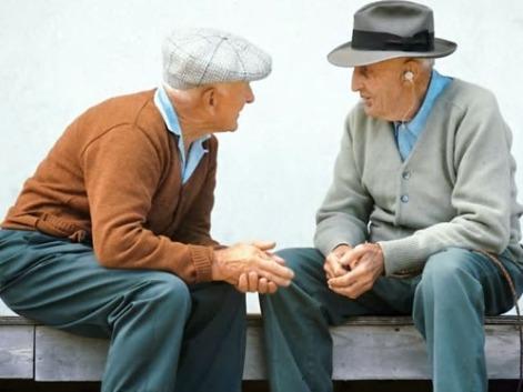 Resultado de imagem para aposentados e pensionistas prejuizos